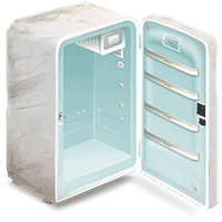 Вывоз холодильника бесплатно в Санкт-Петербурге