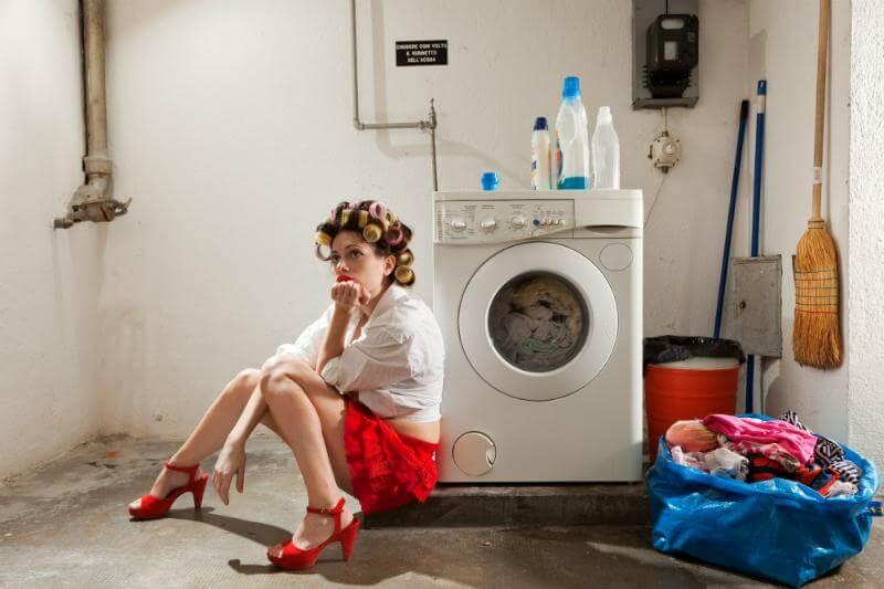 Вывоз стиральной машины бесплатно в Спб