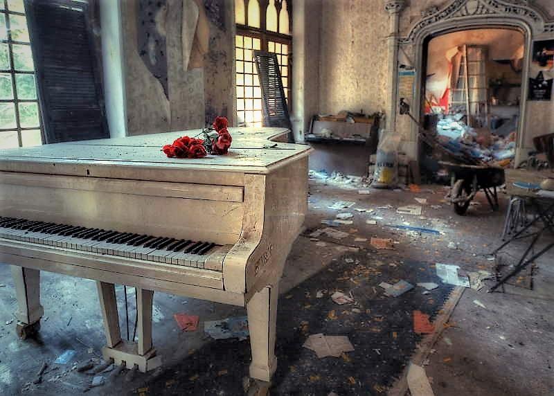 Вывоз пианино и роялей в Санкт-Петербурге